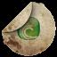 BitTorrent icon