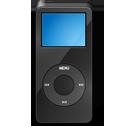iPod Black-128