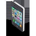 iPhone 4 Black-128
