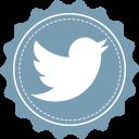 Twitter Vintage-128