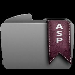 Folder asp