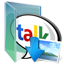 Google Talk Picture icon