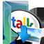 Google Talk Picture Icon