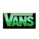 Vans green-128