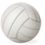Volleyball ball-64