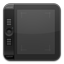 Tablet Wacom Icon