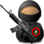 Soldier with M4A1 Carbine-64