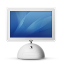 iMac G4 17in-128