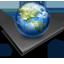 Sites Black icon