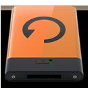 HDD Orange Backup B-128