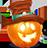 RocketTheme Halloween icon pack