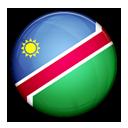 Flag of Namibia-128