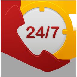 24 7-256