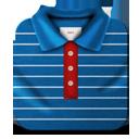 Polo Shirt-128
