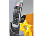 Microphone Star-128