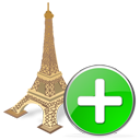 Eiffel Tower Add-128