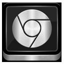 Google Chrome Metallic-128