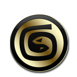 Gold 3Dmax