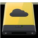 HDD Yellow iDisk-128