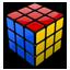 Rubik Cube Icon