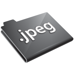 Jpeg Grey Icon Download Dellios System Icons Iconspedia