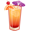 Tequila Sunrise cocktail-64