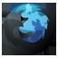Firefox Inverse Icon