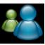 Messenger Mac Icon