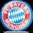 Bayern Munchen FC logo-48