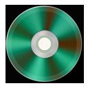 Green Metallic CD-128