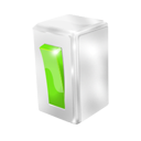 Green Switch-128