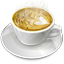 Delicious Coffe Icon
