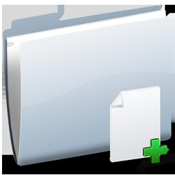 Folder Doc Add