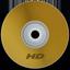 HD LightScribe icon