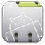 Contacts ICS2 icon