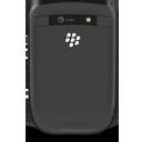 Blackberry Torch back-128