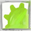 Sphinn hand drawn