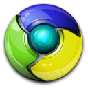 Google Chrome Standard Alt-128