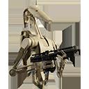 Battle Droid-128
