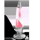 Lamp steel-128