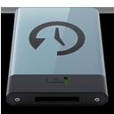 HDD Time Machine-128