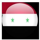 Syria Flag-128