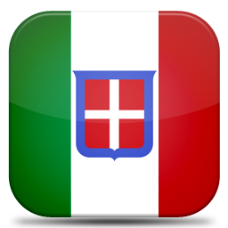 Flag Of Italy (1861 1946)