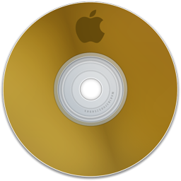 Apple LightScribe