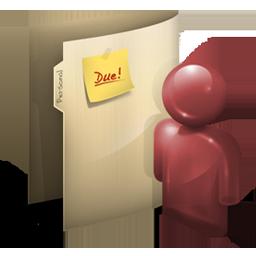 Personal Folder