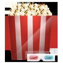 Cinema Popcorn-128
