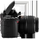 Nikon D40 side-128