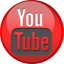 Youtube Sphere Icon