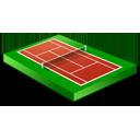 Tennis field-128