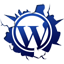 Inside wordpress Icon
